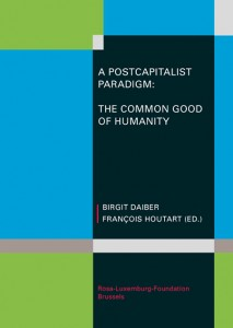 Un Paradigma Poscapitalista
